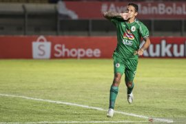 Pelatih PSS: Irfan Bachdim dan Asyraq Gufron masih cedera