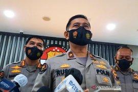 Polri hormati proses hukum di KPK soal oknum penyidik diduga pemerasan