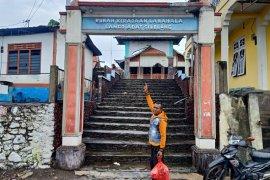 Kentalnya oersaudaraan muslim di Flores Timur