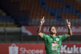 Pelatih PSS Sleman: Irfan Bachdim dan Asyraq Gufron masih cedera