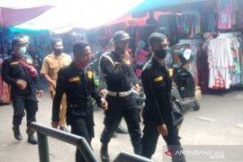 Pemkot Payakumbuh perketat prokes untuk antisipasi ramainya pasar jelang Ramadhan