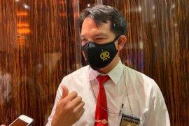 Satgas Pangan Polda Sumsel temukan SPBE Palembang kurangi isi tabung LPG