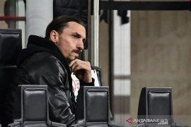 Ibrahimovic semusim lagi di San Siro