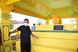 Pemprov Kepri berkomitmen tata ulang cagar budaya demi  wisata