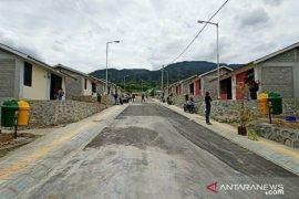 Penetapan kawasan dalam RDTR Palu  belum sesuai dengan Raperda RTRW