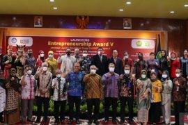 LLDIKTI Wilayah X tumbuhkan wirausahawan muda melalui Enterpreneur Award
