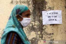 Vaksin COVID Johnson & Johnson dikirim ke India pada Juni-Juli