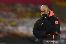 Liga Inggris - Nuno Santo ingiinkan Wolves bendung Fulham sejak sepak mula