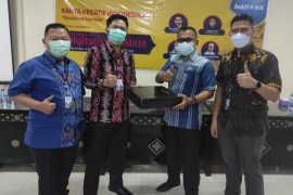 BCA-Blibli dan Gojek dukung KKI Eksotisme Lombok