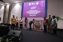 Pemprov Sulsel dukung Bank Sulselbar perluas layanan hingga Papua
