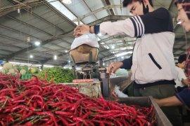 Berita pekan ini, Pemkot Bandarlampung tiadakan pasar murah