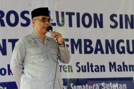 Peluncuran Agro Solution bagi Pondok Pesantren Palembang Page 3 Small