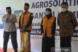Peluncuran Agro Solution bagi Pondok Pesantren Palembang Page 2 Small
