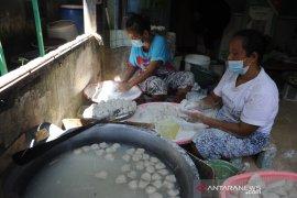 Kawasan Kampung Kuliner Pempek Tanggo rajo Cindo  Page 2 Small