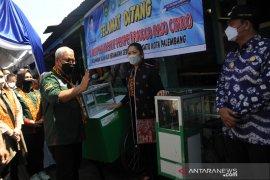 Kawasan Kampung Kuliner Pempek Tanggo rajo Cindo  Page 5 Small