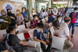 Pusdatina COVID-19 Sulteng: 10.435 pasien COVID-19  telah sembuh