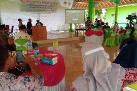 Pemprov Lampung dukung konservasi hutan Way Kambas dan TNBBS