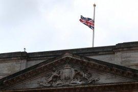 Inggris berduka untuk Pangeran Philip, warga diminta untuk tidak berkerumun