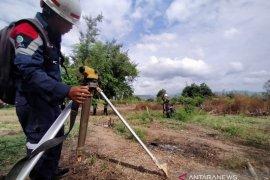 Penyintas likuefaksi Petobo keluhkan kinerja PT Waskita bangun huntap mandiri