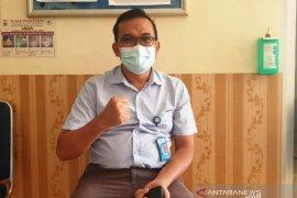 Puskesmas di Palembang layani vaksin 60 lansia per hari