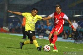 Perempat final Piala  Menpora tetap berlangsung tidak terpengaruh gempa