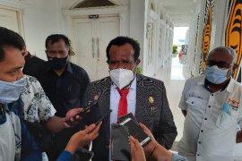 Dua guru meninggal, Pemprov Papua berkoordinasi TNI/Polri terkait keamanan  guru