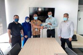 Garuda Indonesia menerima kunjungan Traveloka Malaysia