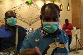 Bupati Puncak Wandik: Jenazah dua guru dievakuasi dari Beoga