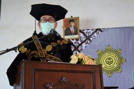 Rektor: Lulusan UWM siap membangun negara