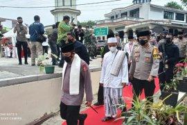 Berkunjung ke Pesantren Salafi, ini permintaan Kapolri Jenderal  Listyo Sigit