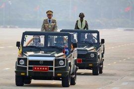Junta Myanmar labeli Pemerintah Persatuan Nasional sebagai teroris