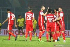 Pelatih: Pemain pengganti Riko Simanjuntak kunci kemenangan Persija Jakarta