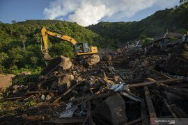 Wagub NTT klarifikasi korban meninggal akibat bencana 178 orang