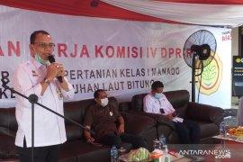 Badan Karantina Pertanian butuh penambahan personel dan peralatan