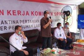 Komisi IV DPR-RI serap aspirasi Barantan tambah personel-anggaran