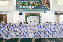 Rumah Tahfizh Shahibul Qur\'an Padang Panjang gelar lomba