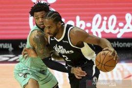Kawhi Leonard berhasil cetak 31 poin saat Clippers hempaskan Rockets