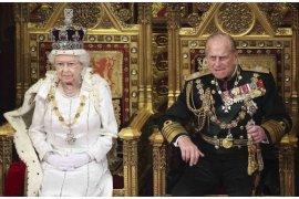 Reaksi dunia atas kematian Pangeran Philip di Inggris