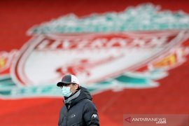 Klopp berharap pemain tidak jadi sasaran kemarahan Liga Super Eropa