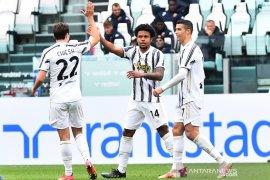 Juventus tak bisa pastikan proyek Liga Super Eropa dimulai