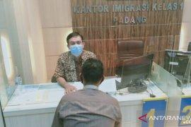 "Imigrasi Padang perluas jangkauan ""Eazy Pasport"" ke sebelas daerah"