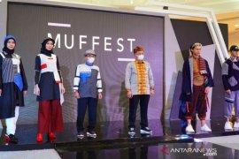 BLK Kendari menampilkan 12 busana tenun Sultra di Muffest Yogyakarta