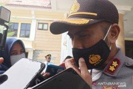 Polres Parimo kerahkan 300 personel jaga pelaksanaan Shalat Tarawih