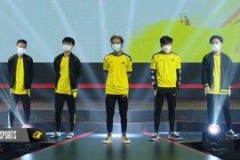 Tekuk EVOS Legends, Onic Esports amankan puncak  klasemen MPL Season 7