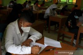 Dikmudora Kendari sebut 6.223 siswa SD jalani Ujian Sekolah tatap muka