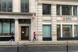 BNI targetkan pertumbuhan dua digit kantor cabang di luar negeri