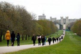 Pertandingan olahraga dijadwal ulang menghormati pemakaman Pangeran Philip