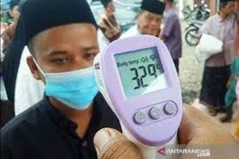 Kemenag Sulsel minta ummat muslim utamakan kesehatan daripada euforia Lebaran