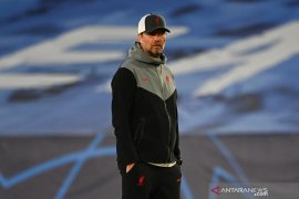 Bayern Muenchen siap bujuk Klopp bila Hansi Flick hengkang