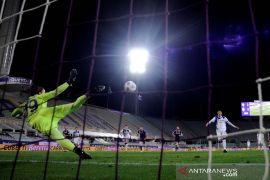 Mulai Mei, Italia akan izinkan  1.000 penonton masuk stadion